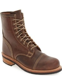 Smugglers cap toe boot medium 792034