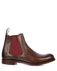 Barnes ii chelsea boots medium 726197