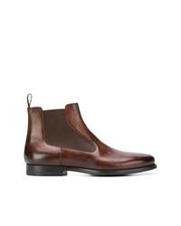 Flat ankle boots medium 7282884