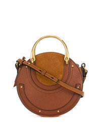 Chloé Small Pixie Shoulder Bag