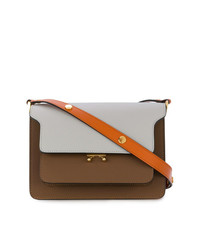 Marni Trunk Shoulder Bag