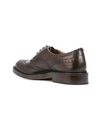 Trickers Bourton Lace Up Shoes