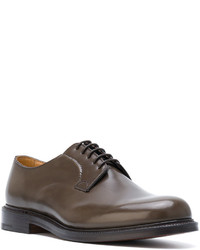 Church's Classic Derby Shoes