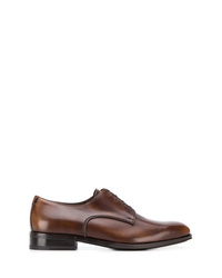 Salvatore Ferragamo Classic Derby Shoes