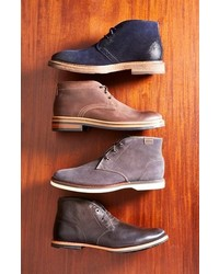 bb933c569a8 Wolverine Francisco Chukka Boot, £149 | Nordstrom | Lookastic UK