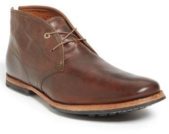 desert boots timberland