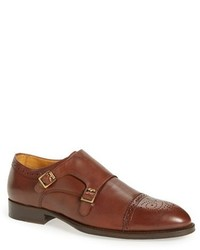 Briant double monk strap shoe medium 588963