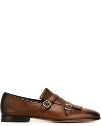 Fringed monk shoes medium 678336