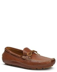 Trask Drake Leather Driving Shoe