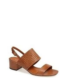 Via Spiga Cairo2 Leather Sandal