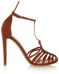 Altuzarra Firenze Leather Sandals