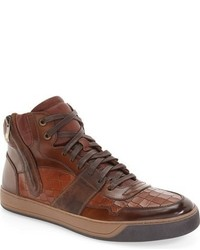 Jm 1850 allister zip high top sneaker medium 765282