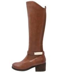 Anna Field Boots Brown
