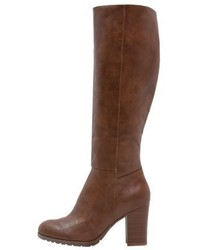 Boots cognac medium 4108160