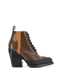 Chloé 90 Rylee Ankle Boots