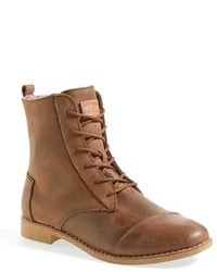 Alpa leather boot medium 100189