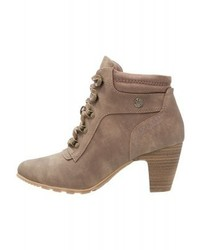 Lace up boots pepper medium 5223034