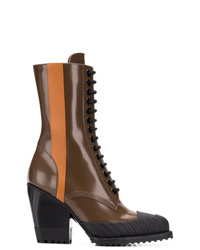 Chloé Rylee Medium Boots
