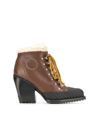 Chloé Rylee Mountain Boots