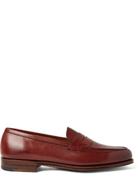 Duke leather penny loafers medium 700909