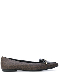 Michl michl kors pointy loafers medium 4914943
