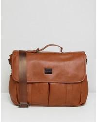 Peter Werth Marshall Messenger Bag