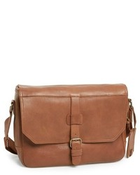 Rawlings Sports Accessories Rawlings Legends Leather Messenger Bag