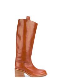 Mid calf boots medium 8341558