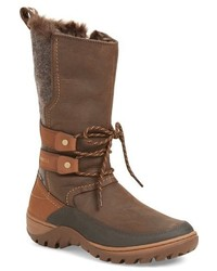 Sylva waterproof tall boot medium 834299