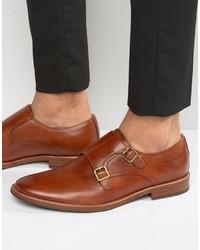 Henacien leather monk shoes medium 762980
