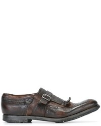 Monk shoes medium 802564