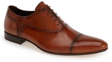 Geschäft schnell verkaufend neueste £244, Lloyd Odan Cap Toe Oxford