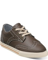 Florsheim Toddler Boys Flash Wingtip Ox Jr Sneaker