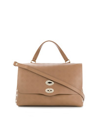 Zanellato Malo Di Noce Shoulder Bag