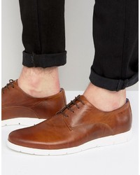 Dune Barny Leather Shoes