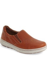 Viktor water resistant slip on sneaker medium 730073