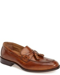 Johnston & Murphy Stratton Tassel Loafer
