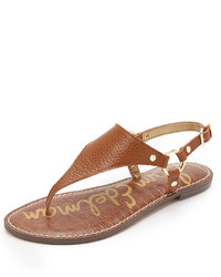 Greta thong sandals medium 528943