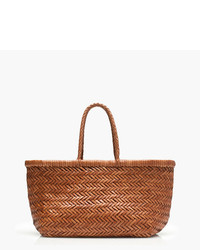 J.Crew Dragon Diffusiontm Small Triple Jump Tote Bag