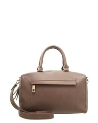 Handbag taupe medium 4122384