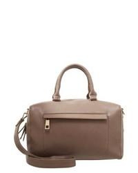 Handbag taupe medium 4122384
