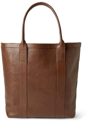 Lotuff leather tote bag medium 169607