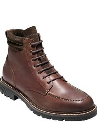 Cole Haan Grantland Moc Toe Boot
