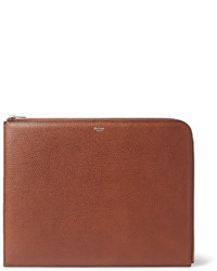Full grain leather pouch medium 1124902