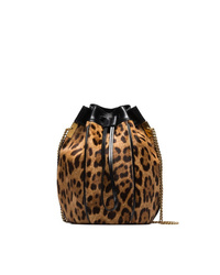 Saint Laurent Talitha Bucket Bag