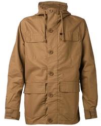 Parka coat medium 119952