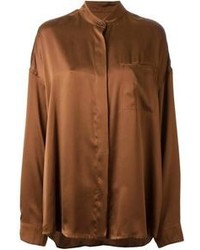 Oversized blouse medium 75003