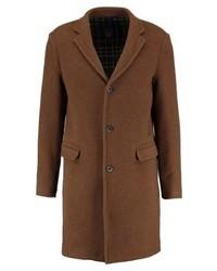 Sisley Classic Coat Camel