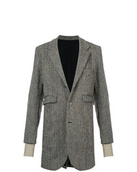 Undercover Extended Lining Coat