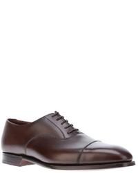 Brown oxford shoes original 3307803